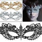 Fifty 50 Shades Darker Lace Masquerade Mask Eye Halloween Party Dress Costume