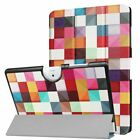 Slim Lightweight Smart Cover Case for Acer Iconia One 10 B3-A40 inch Tablet