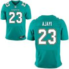 Jay Ajayi 23 Miami Dolphins Mens Aqua Home Game Jersey