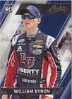 2017 Panini Absolute Racing - base cards and inserts