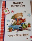 Male Happy Birthday Cards. 12 Themes Available. Dolce Vita Cards.