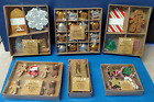 Paperchase Christmas Holiday Wrapping Accessories Twine, Tags ~  Free Shipping