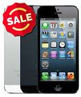 Apple iPhone 5 16 32 64 GB  Unlocked AT&T T-Mobile Verizon White Black