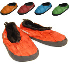 Nordisk Mos Down Shoes - Packable Warm Insulating Down Shoe