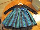 YOUNGLAND GIRLS DRESS SIZES 4 OR 5, NWT