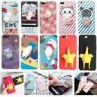 Lovely Squishy Cover For iPhone X 8 Plus 3D Case Kneading Polar Bear Phone Case
