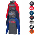 NBA Assortment of Team Color Full Zip Pullover Hoodie Collection by Adidas Men's on eBay