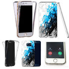 for iphone 4 case 360° shockproof cover -felicitous