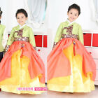 Baby Women suit Dress Party Girl Hanbok 5020 Korean traditional Korea clothes