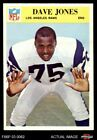 1966 Philadelphia #96 Deacon  Jones Rams EX/MT $15.5 USD