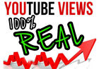 youtube views-likes-high quality  фото