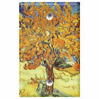 Mullberry Tree (Van Gogh) - Light Switch Covers Home Decor Outlet