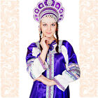 Dress,  sarafan with blouse Alenka for women,  russian traditional