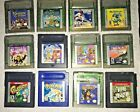 gameboy color pokemon game - Game Boy / GameBoy Color Games - Great Condition