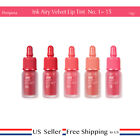 Peripera Ink Airy Velvet Lip Stain Tint 8g Choose Color (#1~ #15) [ US Seller ] $9.2 USD on eBay