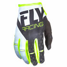 2018 Fly Racing Kinetic Motocross Offroad Dirt Bike Gloves - Pick Size & Color