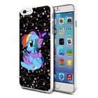 For Various Phones Design Hard Back Case Cover Skin - Cute Unicorn 10