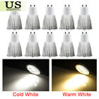 10 Pack Ultra Bright GU10 LED Non-Dimmable Lamp 6W 9W 12W Spotlight Light Bulbs