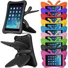 3d Cute Butterfly Shockproof Case Eva Foam Stand Cover For Ipad Mini 1/2/3