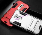 Cool Hybrid Back Case For HUAWEI Mate 9 Lite / GR5 2017 / Honor 6X Stand Cover