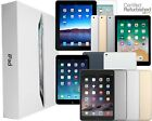 New Apple Ipad Air,mini,2,3,4 64gb 32gb 16gb Wi-fi+4g Cellular (1-year Warranty)