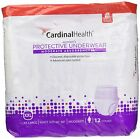 Cardinal Health Women's Moderate Absorbency Protective Underwear Case Packs