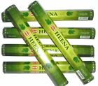 Hem Heena Incense Sticks Direct From India Free Shipping