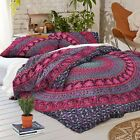 Mandala Duvet Doona Cover Bedding Set Comforter Duvet Covers & Bedding Sets Boho