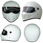 Sport Street Bike Go Kart Racing Full Face Helmet Dirt Bike S-XXL Size ATV DOT