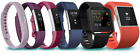 *Fitbit Activity Fitness Tracker Wristband Band Watch HR Choose Model Size Color