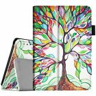 For Amazon Kindle Fire HD 7 4th Generation 2014 Tablet Folio Case Cover Stand