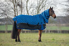 Turnout Rug Sale : 450g Super Heavyweight Full Combo Neck Cover ; All Sizes