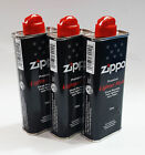 Original Zippo Premium Lighter Fuel Fluid 125 ML