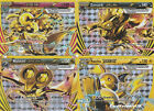 Pokemon Cards - XY Break Through Set - BREAK Holos - Select Your Card - Mint