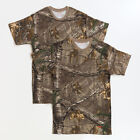 Supreme FW17 Hanes Realtree Tagless Tee (Pack of 2)