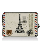 """Dogs Cover Case Sleeve for 7"""" Pendo Pad /7"""" Pioneer Dreambook Tablet Xmas Gifts"""