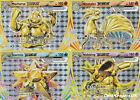 Pokemon Cards - XY Evolutions Set - BREAK Holos - Select Your Card - Mint