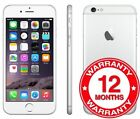 Apple iPhone 6 - 16/64/128GB - All Colours - Unlocked Smartphone - Grade A/B/C <br/> 12 MONTHS WARRANTY - FACTORY UNLOCKED - TOP UK SELLER