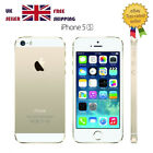 Apple iPhone 5S -16/32GB- (Unlocked) Factory Smartphone Sim Free New