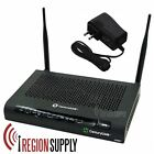 CenturyLink Technicolor C2000T Wireless 802.11N ADSL2+ VDSL Modem Router