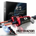 Autovizion Xenon Light HID Kit H1 H3 H4 H7 H10 H11 H13 9004 9005 9006 9012 9007 $49.58 USD
