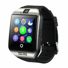 Smart Watch TouchScreen camera GSM TF Support Facebook Whatsapp Twitter Sync SMS