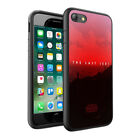 Star Wars The Last Jedi Printed Phone Case Skin Cover For Apple iPhone Models