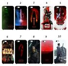 Star Wars The Last Jedi Printed Phone Case Skin Cover For Apple iPhone Models £1.99 GBP