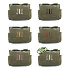 Classic Olive Green Military Style Shoulder Messenger Bag - Three III Percenter