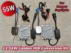 55W FOG LIGHTS H11 CANBUS C21 NO ERROR SLIM XENON HID KIT FOR BUICK FORD DODGE A $89.01 USD on eBay