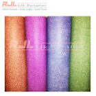 A1Sparkly Glitter Craft Wrapping Paper choice of 3 colours - 2m x 78cm wrap roll