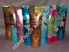 BATH & AND BODY WORKS 24 Hour Moisture Ultra Shea Body Cream You Choose Scent