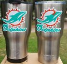 Miami Dolphins NFL Rtic Tumbler 30oz Cup CHOOSE regular or Girl bow Priority shi on eBay