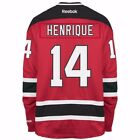 NHL Reebok Authentic Official Premier Home Player Jersey Collection Men's <br/> Available in Various Teams/Players/Colors